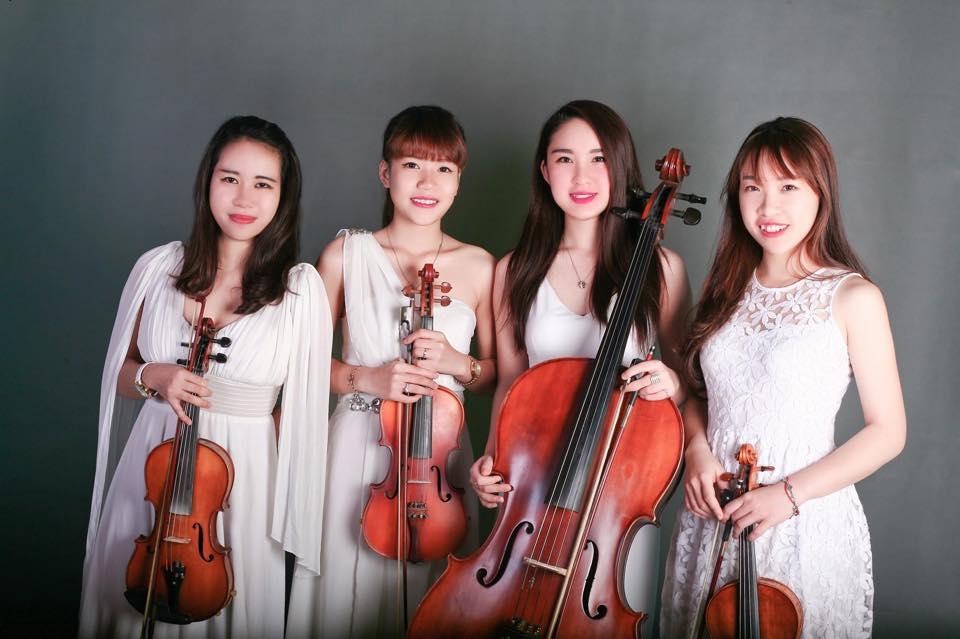 Kết quả hình ảnh cho nhạc cổ điển